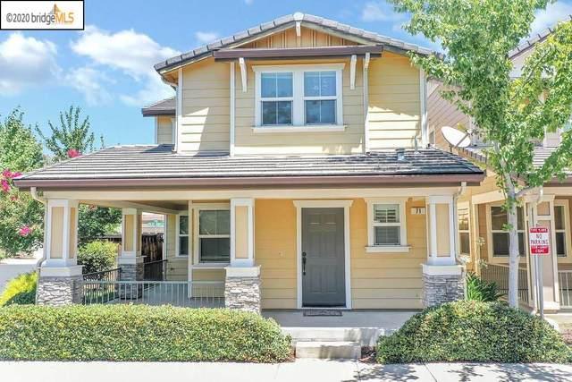 71 Ibis Street, Brentwood, CA 94513 (#40910899) :: Armario Venema Homes Real Estate Team