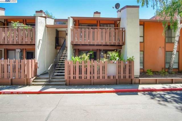 38643 Country Ter, Fremont, CA 94536 (#40910901) :: Armario Venema Homes Real Estate Team