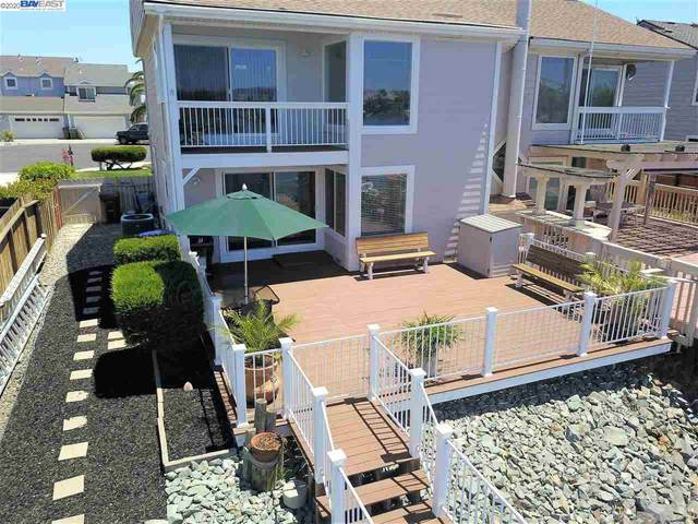 1424 Marlin Pl, Discovery Bay, CA 94505 (#40910910) :: The Lucas Group