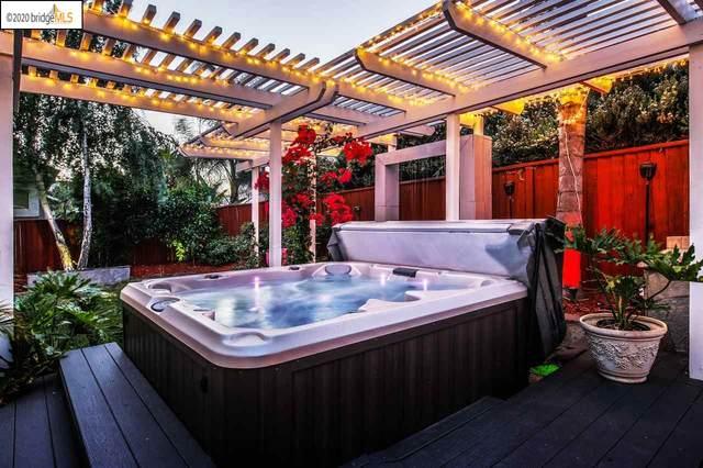 1313 Horne Ct, Brentwood, CA 94513 (#40910916) :: Armario Venema Homes Real Estate Team