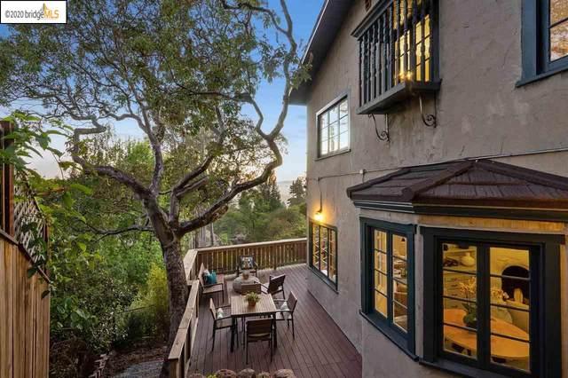 2845 Buena Vista Way, Berkeley, CA 94708 (#40910918) :: RE/MAX Accord (DRE# 01491373)