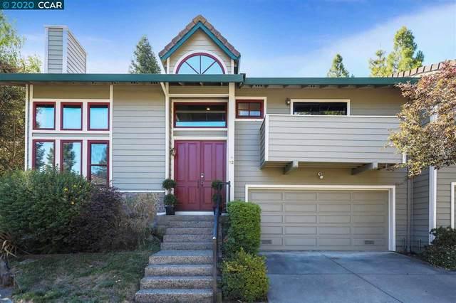 12 Via Barcelona, Moraga, CA 94556 (#40910928) :: Armario Venema Homes Real Estate Team