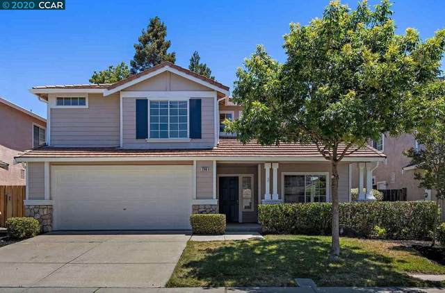 290 Crestview Ave, Martinez, CA 94553 (#40910941) :: Blue Line Property Group
