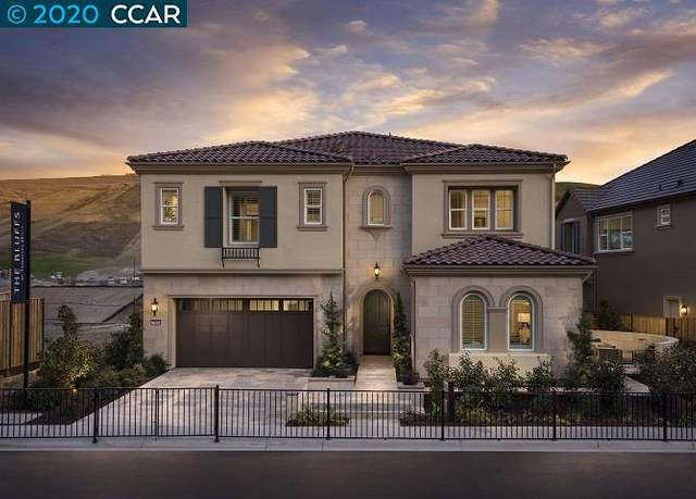 7395 Colton Hills Drive, Dublin, CA 94568 (#40910956) :: Armario Venema Homes Real Estate Team