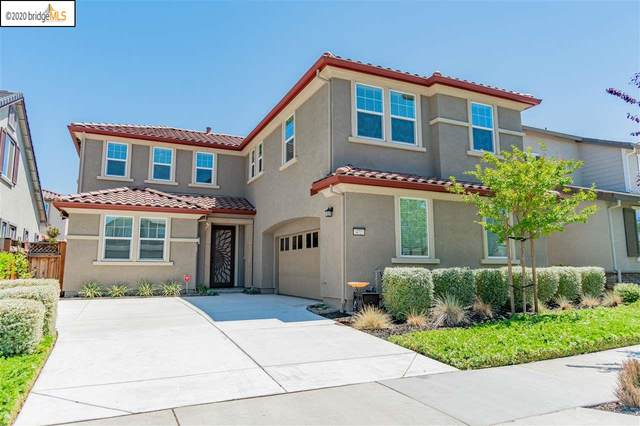 472 Phoenix Way, Brentwood, CA 94513 (#40910961) :: The Lucas Group