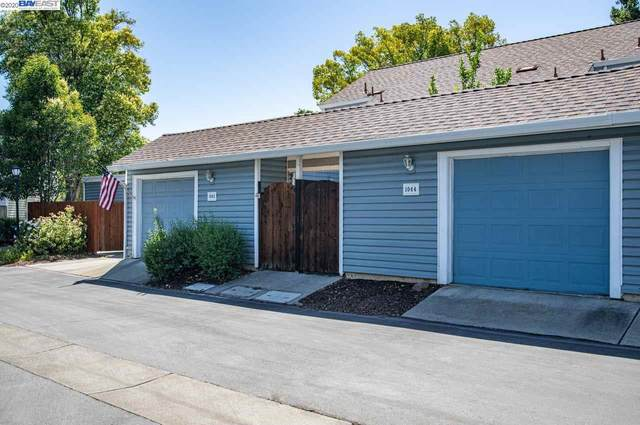 1044 Glenn Cmn, Livermore, CA 94551 (#40910964) :: Armario Venema Homes Real Estate Team
