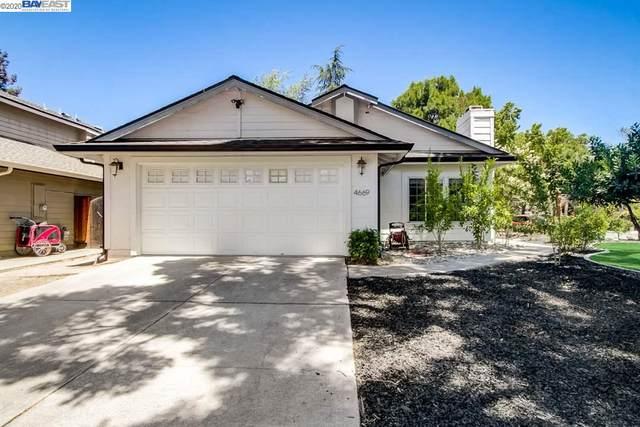 4669 Goldcrest Way, Antioch, CA 94531 (#40910969) :: Blue Line Property Group