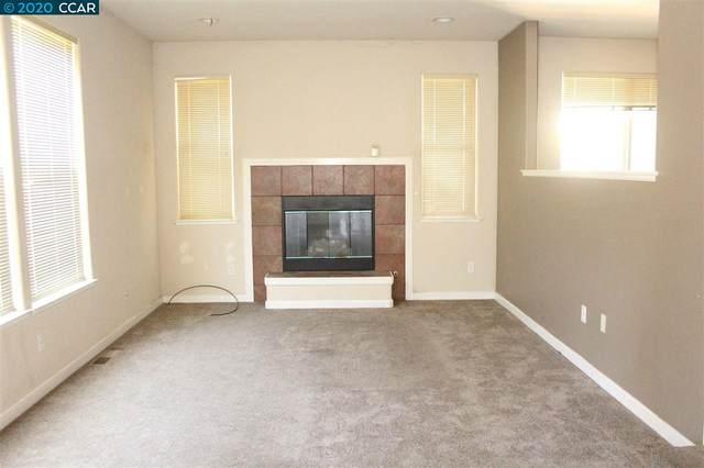 2122 E 20th Street, Oakland, CA 94606 (#40910970) :: Armario Venema Homes Real Estate Team