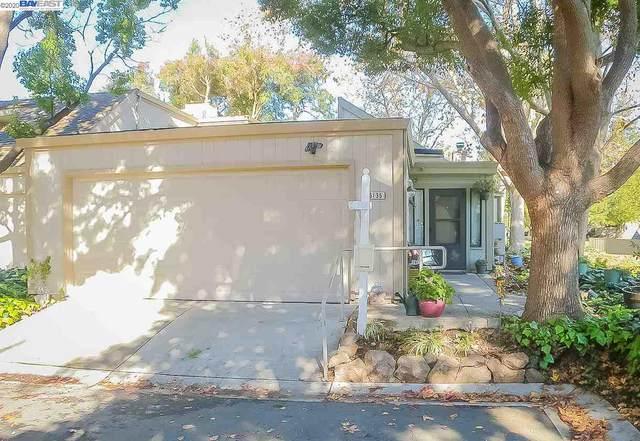 5135 Oakdale Ct, Pleasanton, CA 94588 (#40910979) :: The Grubb Company
