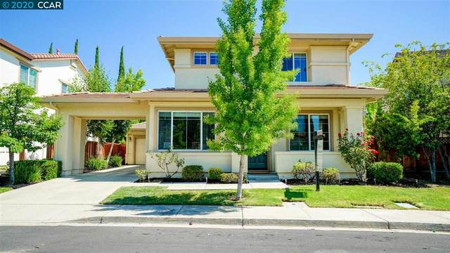 5623 Applegate Way, Dublin, CA 94568 (#40910987) :: Armario Venema Homes Real Estate Team