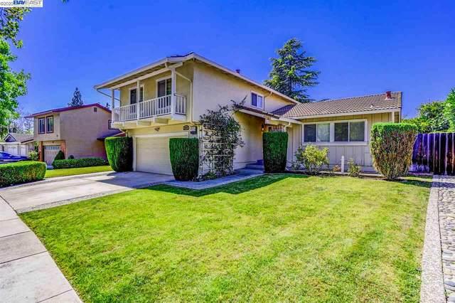 265 Cayuga Pl, Fremont, CA 94539 (#40910997) :: Armario Venema Homes Real Estate Team
