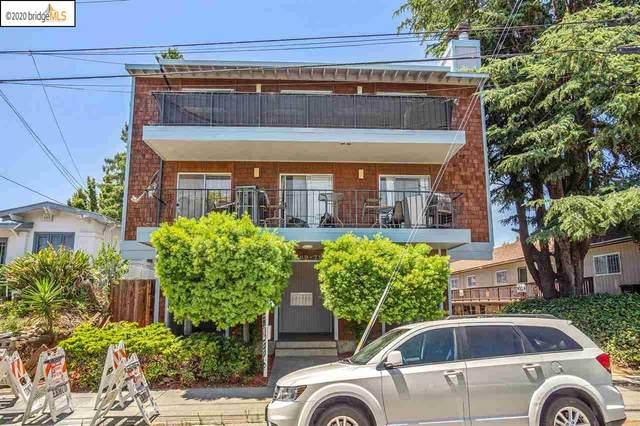 3469 Laguna Ave #3469, Oakland, CA 94602 (#40911003) :: Blue Line Property Group