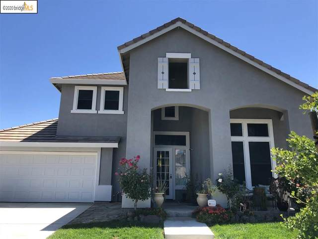 665 Rice St, Brentwood, CA 94513 (#40911017) :: The Lucas Group