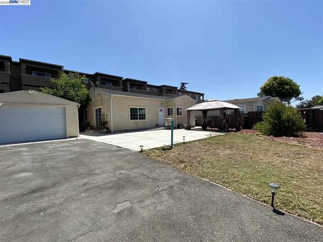 1680 Grand Ave, San Leandro, CA 94577 (#40911020) :: Armario Venema Homes Real Estate Team