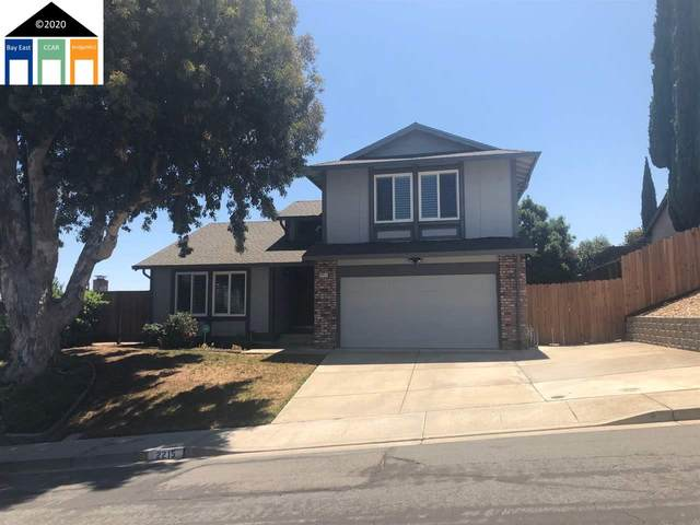 2215 Serrano Way, Pittsburg, CA 94565 (#40911027) :: The Lucas Group