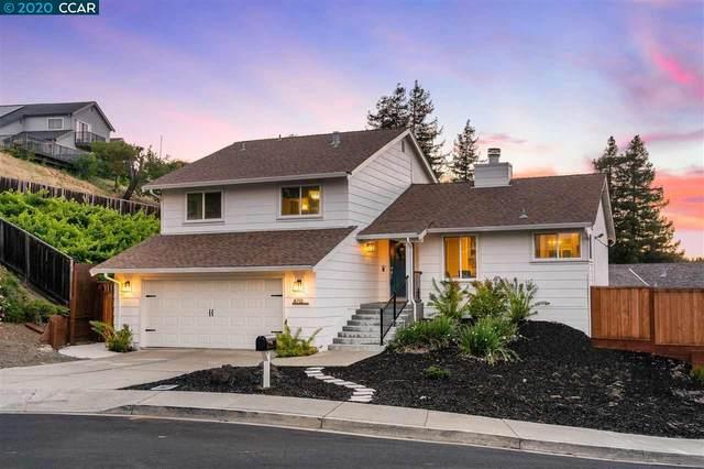 8712 Augusta Ct, Dublin, CA 94568 (#40911033) :: Armario Venema Homes Real Estate Team