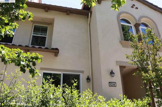 6246 Main Branch Rd, San Ramon, CA 94582 (#40911037) :: Armario Venema Homes Real Estate Team