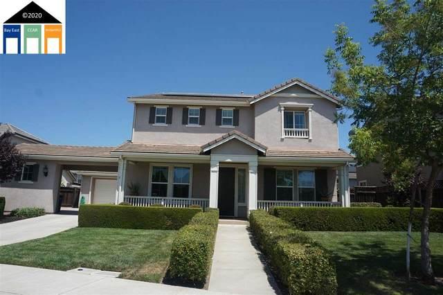 111 Celsia Way, Oakley, CA 94561 (#40911042) :: Blue Line Property Group