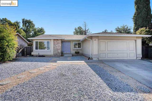 4541 Oak Forest Ave, Oakley, CA 94561 (#40911043) :: Blue Line Property Group