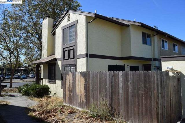 1141 Barrett Ave, Richmond, CA 94801 (#40911044) :: Realty World Property Network
