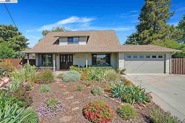 11708 Casa Linda Ct, Dublin, CA 94568 (#40911113) :: Armario Venema Homes Real Estate Team