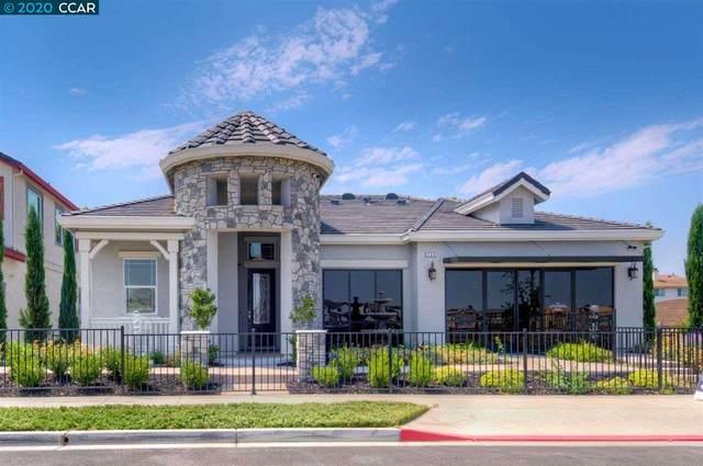 321 Bidwell Court, Brentwood, CA 94513 (#40911140) :: Armario Venema Homes Real Estate Team