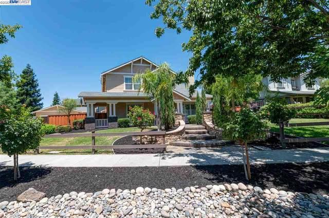 2398 Treadwell Street, Livermore, CA 94550 (#40911155) :: Armario Venema Homes Real Estate Team