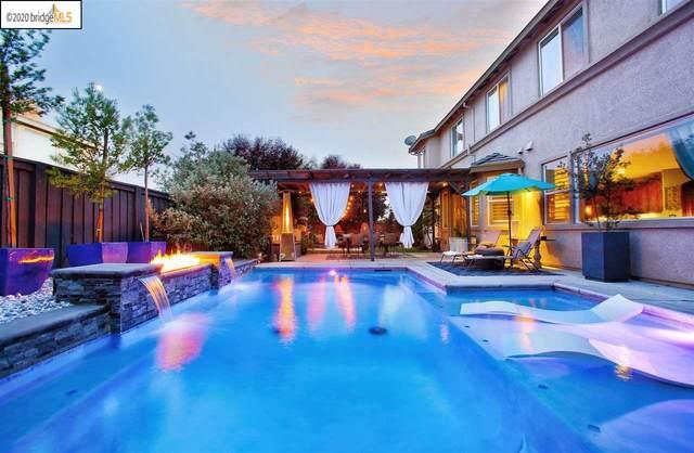 2184 Wayne Dr, Brentwood, CA 94513 (#40911160) :: Armario Venema Homes Real Estate Team