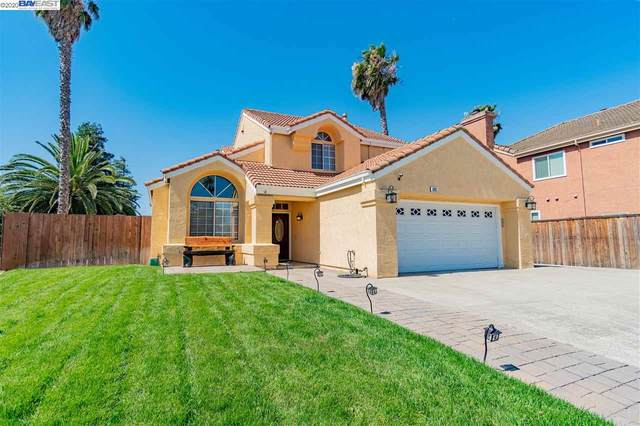 682 Bynum Ct, Oakley, CA 94561 (#40911166) :: Blue Line Property Group