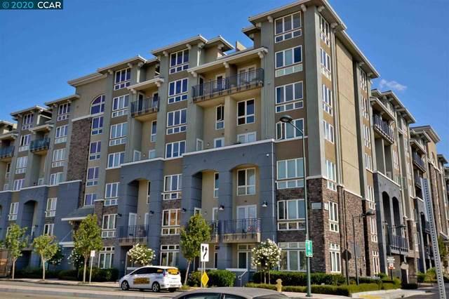 5501 De Marcus Blvd #681, Dublin, CA 94568 (#40911212) :: Armario Venema Homes Real Estate Team