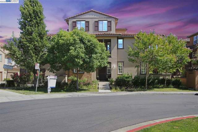 5276 Fioli Loop, San Ramon, CA 94582 (#40911230) :: Kendrick Realty Inc - Bay Area