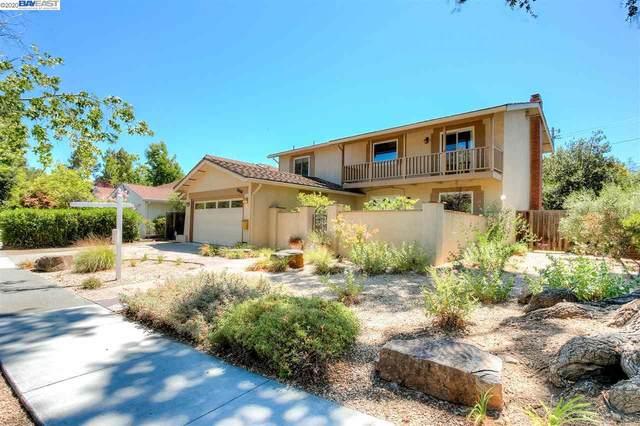 10160 Phar Lap Drive, Cupertino, CA 95014 (#40911233) :: Blue Line Property Group