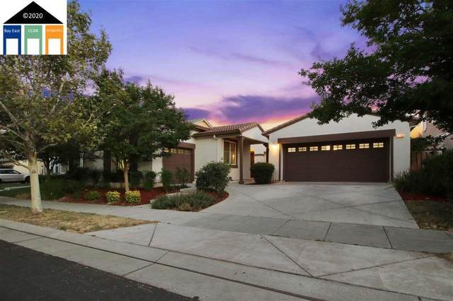 226 E Heritage Dr., Mountain House, CA 95391 (MLS #40911255) :: Paul Lopez Real Estate