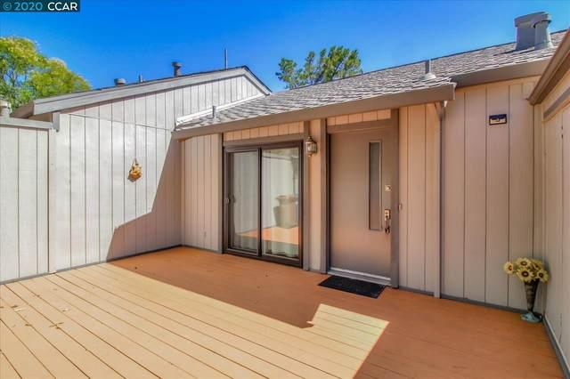 1572 Ashwood Dr, Martinez, CA 94553 (#40911300) :: Blue Line Property Group