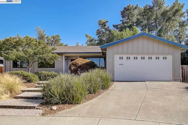 532 Monti Cir, Pleasant Hill, CA 94523 (#40911307) :: Kendrick Realty Inc - Bay Area