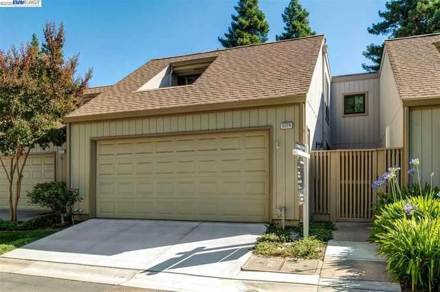 5226 Riverdale Ct, Pleasanton, CA 94588 (#40911308) :: The Grubb Company