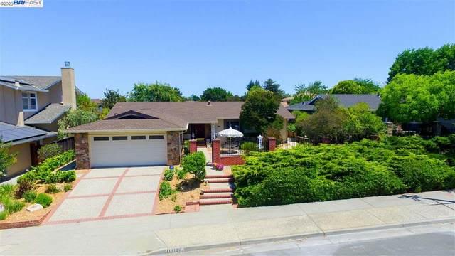 11130 Santa Teresa Dr, Cupertino, CA 95014 (#40911322) :: Blue Line Property Group