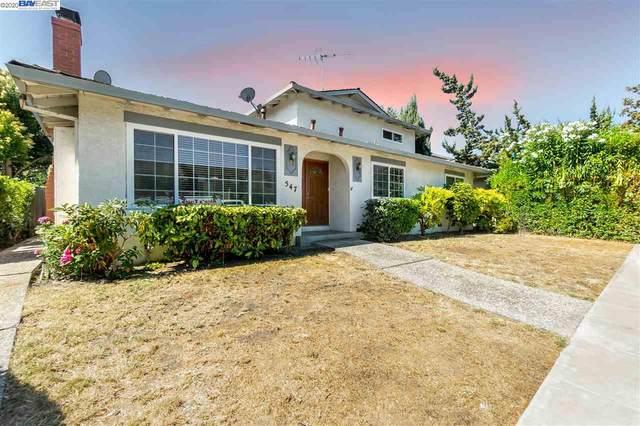 547 Kiely Blvd, San Jose, CA 95117 (#40911384) :: RE/MAX Accord (DRE# 01491373)