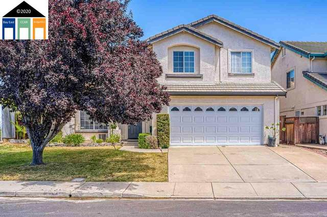 8080 Canyon Creek Cir, Pleasanton, CA 94588 (MLS #40911389) :: Paul Lopez Real Estate