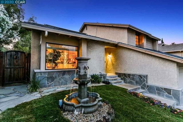 237 Benham Dr, Martinez, CA 94553 (#40911442) :: Blue Line Property Group