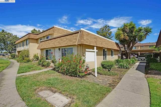 27819 Hummingbird Ct, Hayward, CA 94545 (#40911443) :: Armario Venema Homes Real Estate Team