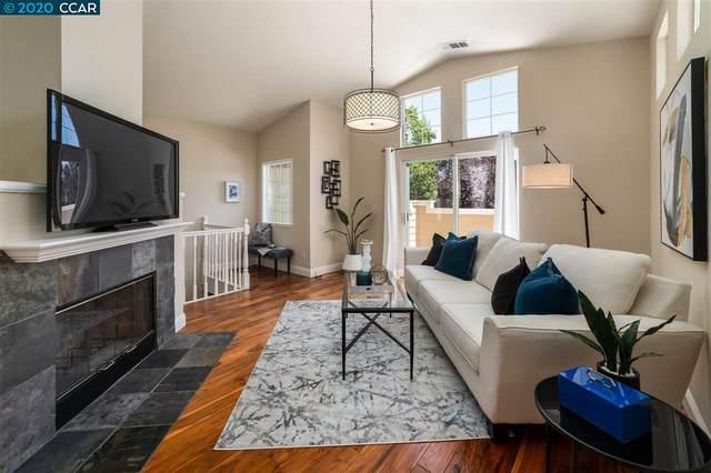 7401 Brigadoon Way, Dublin, CA 94568 (#40911530) :: Armario Venema Homes Real Estate Team