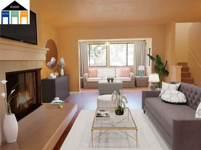 3721 Fruitvale Ave D, Oakland, CA 94602 (#40911534) :: Armario Venema Homes Real Estate Team