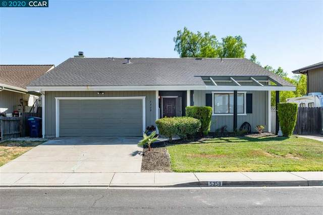 5358 Riverlake Rd, Discovery Bay, CA 94505 (#40911594) :: Blue Line Property Group
