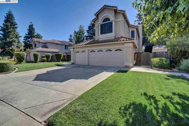 482 Beverly St, Livermore, CA 94550 (#40911598) :: The Grubb Company