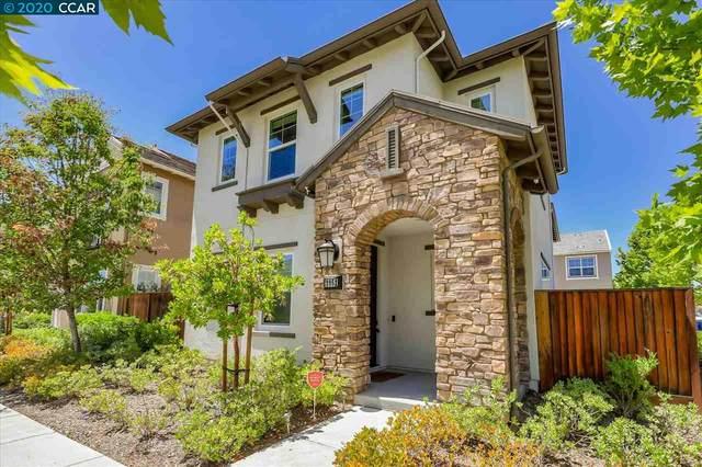 2052 Poinsettia St, San Ramon, CA 94582 (#40911607) :: Armario Venema Homes Real Estate Team