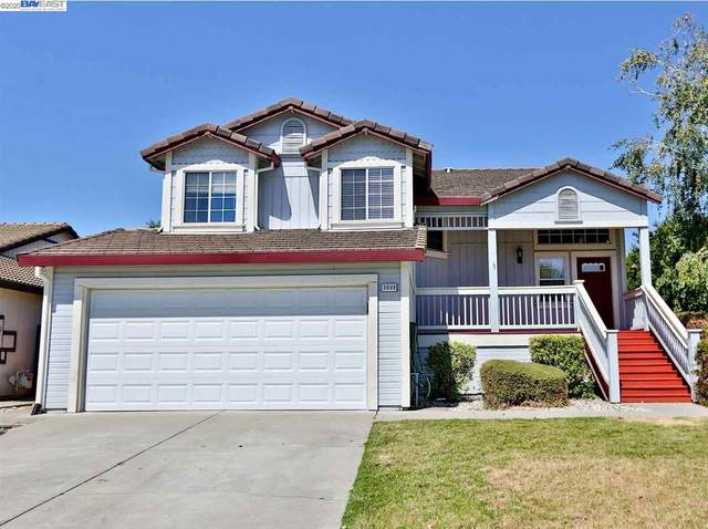 3899 Mission Ct, Oakley, CA 94561 (#40911617) :: Blue Line Property Group
