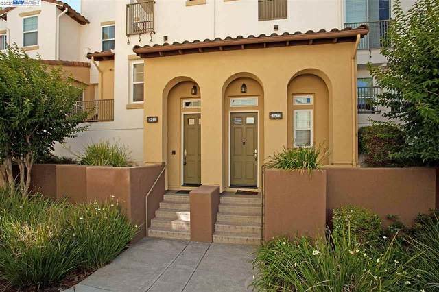 4246 Clarinbridge Cir, Dublin, CA 94568 (#40911637) :: Armario Venema Homes Real Estate Team