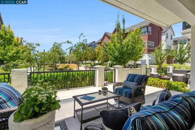 3832 Camino Loop, Dublin, CA 94568 (#40911655) :: Armario Venema Homes Real Estate Team