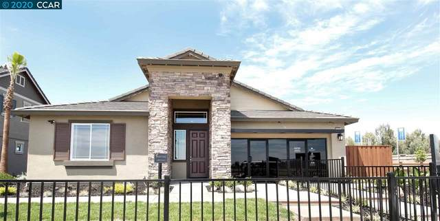 609 Copper Ridge Way, Oakley, CA 94561 (#40911666) :: Blue Line Property Group